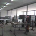 Proizvodnja urbanog mobilijara